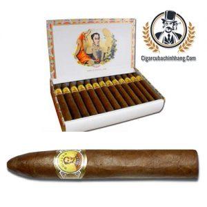 Bolivar Belicosos Finos - Hộp 25 điếu - cigarcubachinhhang.com