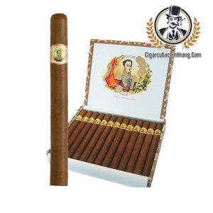 Bolivar Coronas Gigantes - Hộp 25 điếu - cigarcubachinhhang.com