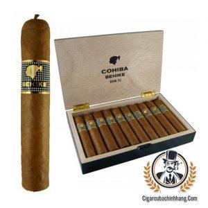 Cohiba Behike 52 - Hộp 10 điếu - cigarcubachinhhang.com