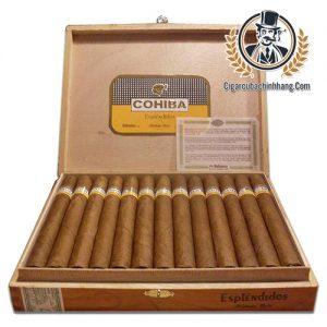 Cohiba Esplendidos - Hộp 25 điếu