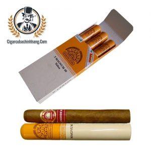 H.Upmann Magnum 46 Tubos - Hộp 03 điếu - cigarcubachinhhang.com