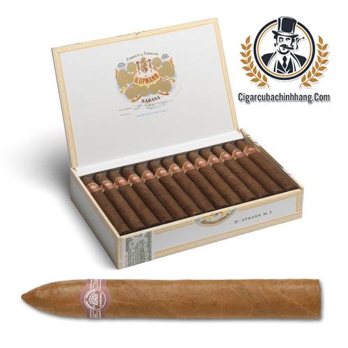 H.Upmann No.2 - Hộp 25 điếu - cigarcubachinhhang.com