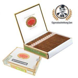 Hoyo De Monterrey Double Coronas - Hộp 25 điếu - cigarcubachinhhang.com