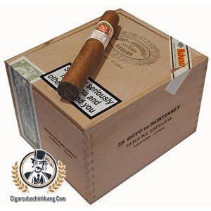 Hoyo De Monterrey Epicure Especial - Hộp 25 điếu - cigarcubachinhhang.com