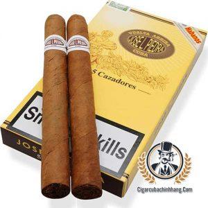 Jose L. Piedra Cazadores - Hộp 5 điếu - cigarcubachinhhang.com