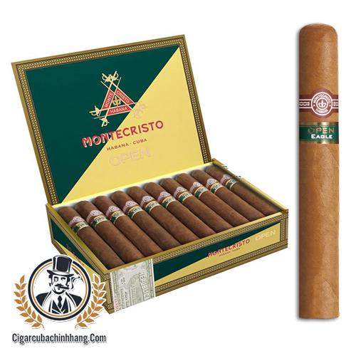 Montecristo Eagle - Hộp 20 điếu - cigarcubachinhhang.com