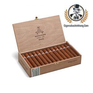 Montecristo Edmundo - Hộp 25 điếu - cigarcubachinhhang.com
