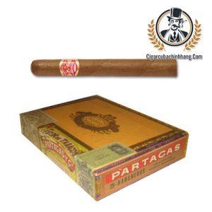 Partagas Habaneros - Hộp 25 điếu - cigarcubachinhhang.com