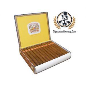 Partagas Lusitanias - Hộp 25 điếu - cigarcubachinhhang.com