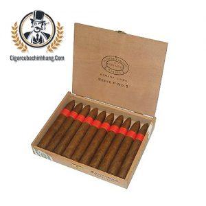 Partagas Serie P No.2 - Hộp 10 điếu - cigarcubachinhhang.com