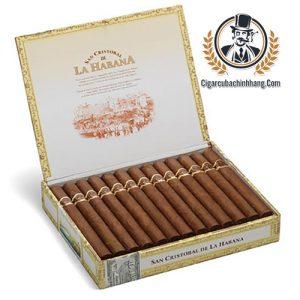 San Cristobal El Morro - Hộp 25 điếu - cigarcubachinhhang.com