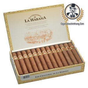 San Cristobal La Fuerza - Hộp 25 điếu - cigarcubachinhhang.com