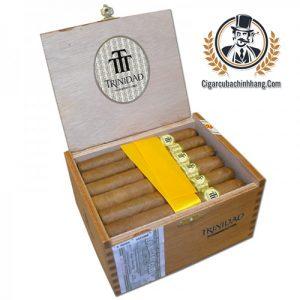 Trinidad Coloniales - Hộp 24 điếu - cigarcubachinhhang.com