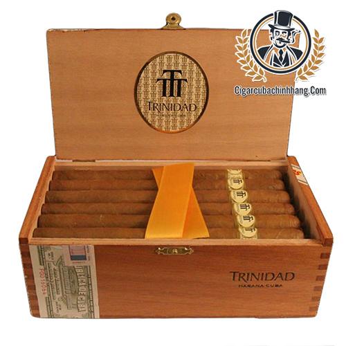Trinidad Fundadores - Hộp 24 điếu - cigarcubachinhhang.com