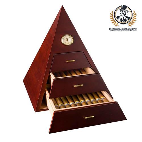 Hộp giữ ẩm xì gà Adorini Pisa -cigarcubachinhhang.com