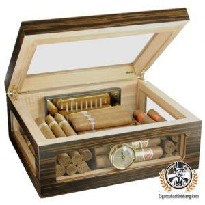 Hộp giữ ẩm Adorini Treviso Deluxe - cigarcubachinhhang.com