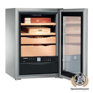 Tủ giữ ẩm bằng điện Liebherr zkes 453 - cigarcubachinhhang.com