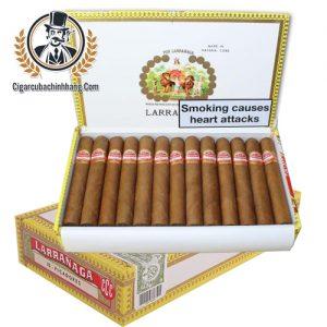 Xì gà Por Larranaga Picadores - Hộp 25 điếu - cigarcubachinhhang.com