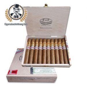 Xì gà Por Larranaga Sobresalientes - UK Edition 2014 - Hộp 10 điếu - cigarcubachinhhang.com