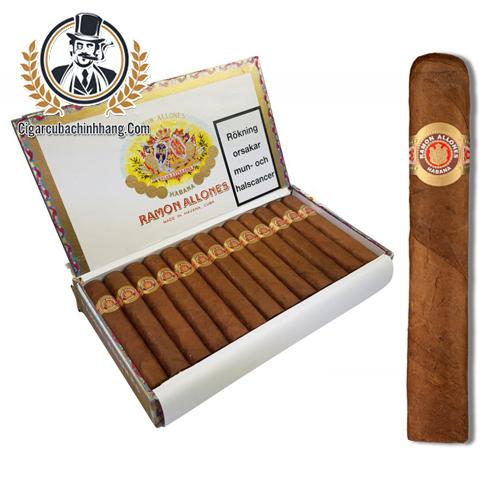 Xì gà Ramon Allones Specially Selected - Hộp 25 điếu - cigarcubachinhhang.com