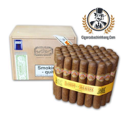 Xì gà Ramon Allones Specially Selected - Hộp 50 điếu - cigarcubachinhhang.com