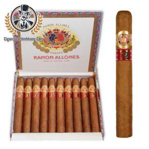 Xì gà Ramon Allones Superiores LCDH - Hộp 10 điếu - cigarcubachinhhang.com
