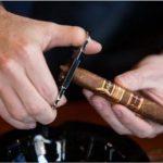 thưởng thức xì gà đúng cách