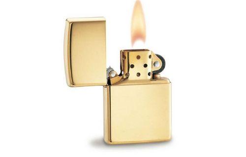 Việc tặng bật lửa Zippo mang những ý nghĩa gì