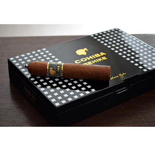 xì gà Cohiba Behike