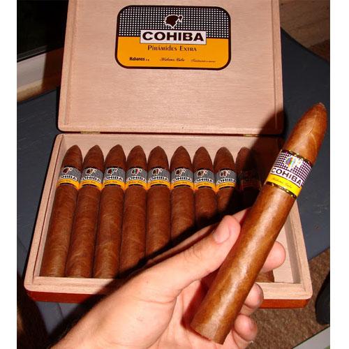 yêu thích xì gà