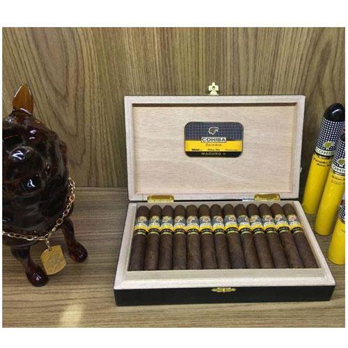 Cigar Cohiba Maduro 5 Secretos