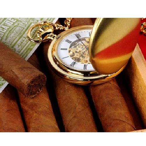 xì gà tại TP.HCM