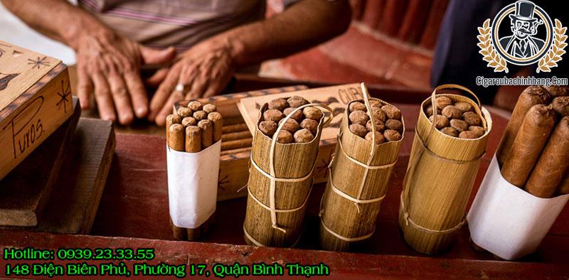 hạn sử dụng của xì gà