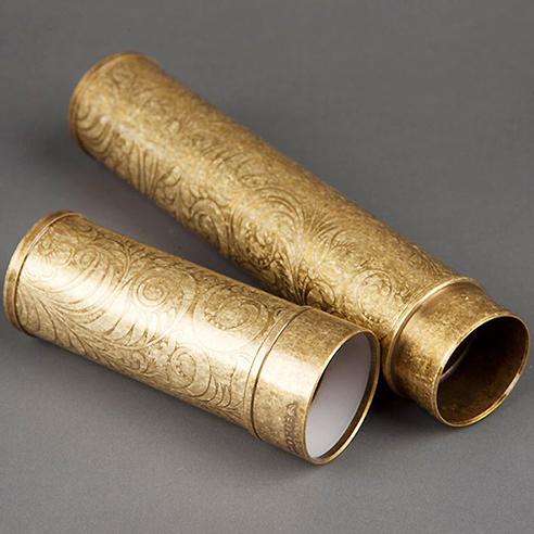 ống tubos cho xì gà