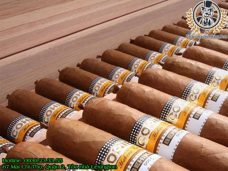 xì gà chính hãng