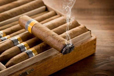 kinh nghiệm hút xì gà